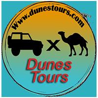 Dune Tours