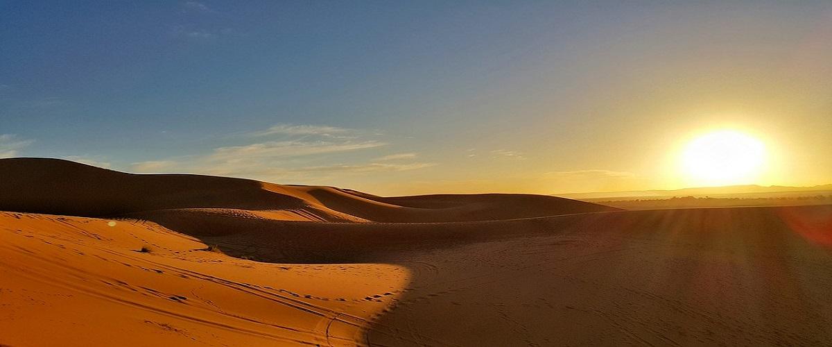3 days trip from Marrakech to Merzouga