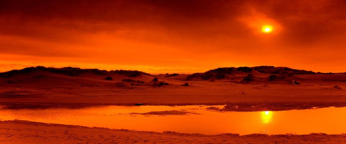 4 Days Desert Tour From Marrkech To Fes