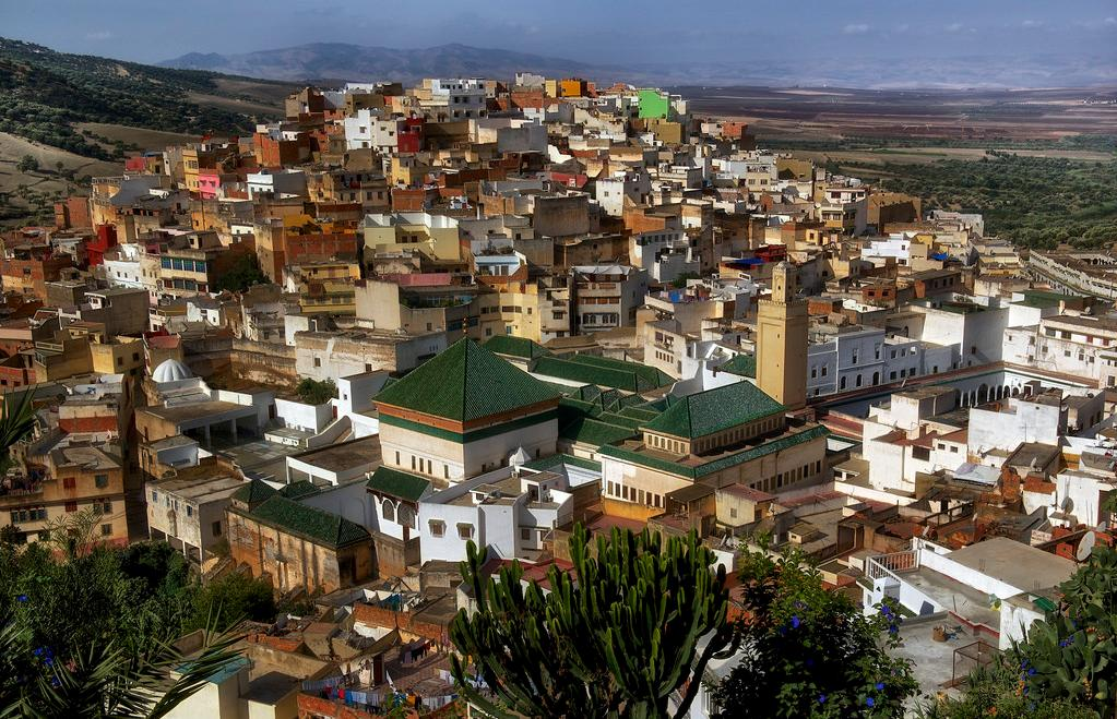 One Day Trip from Fes