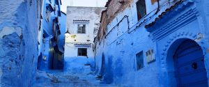 8 Days Tour from Tangier to Marrakch