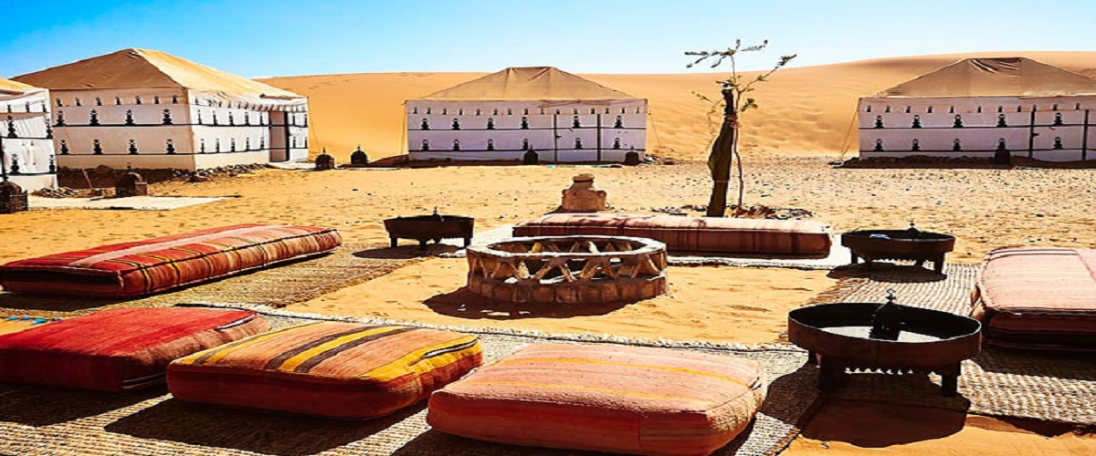 2 Days trip from Marrakech to Zagora