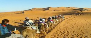 2 Days From Fes To Desert Tour | Morocco Private Tours