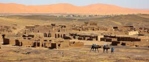 6 Day From Fes to Marrakech By Desert Camel Trekking
