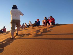 4 Days Tours From Tangier to Marrakech | Morocco Tours